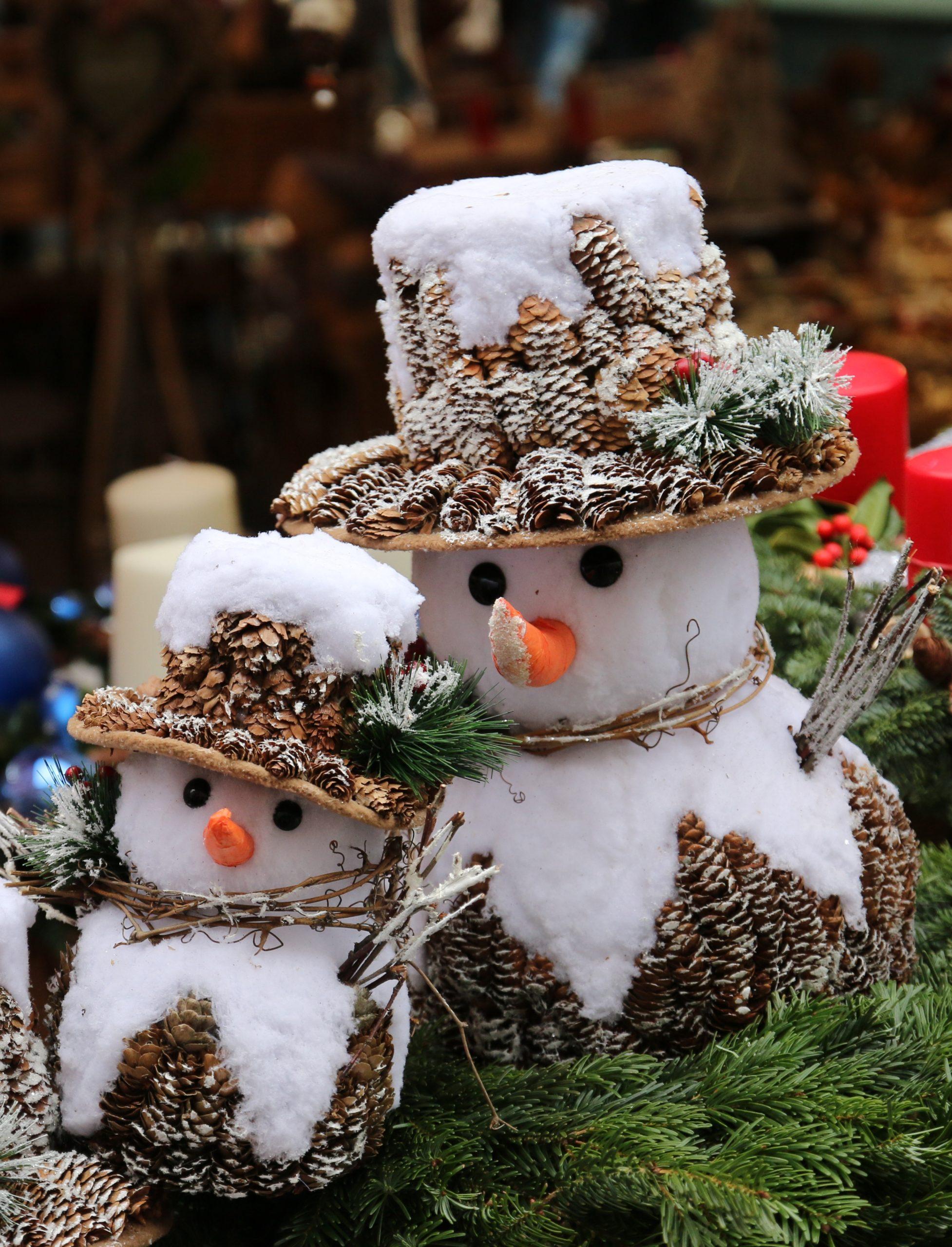 Marché de Noël de la Chambre de commerce de Beauceville